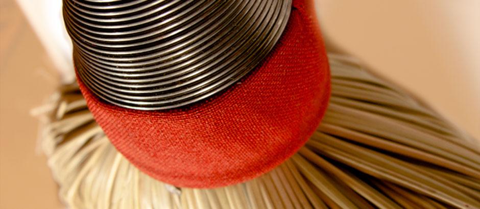 Textil sprial
