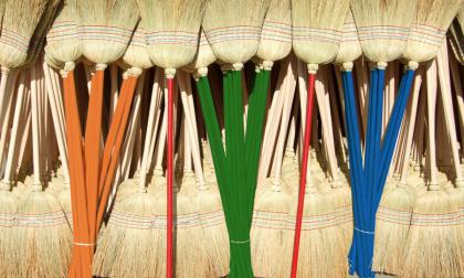 Broom customization